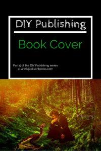 DIY Publishing Book Cover Design boy dragon 1 pinterest
