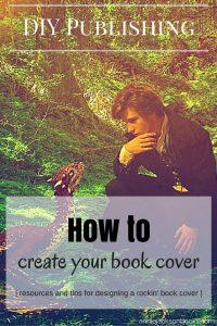 DIY Publishing Book Cover Design boy dragon 2 pinterest