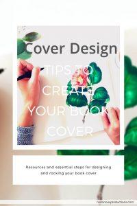 DIY Publishing Book Cover Design pinterest