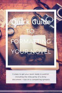 DIY Publishing Book Format pinterest