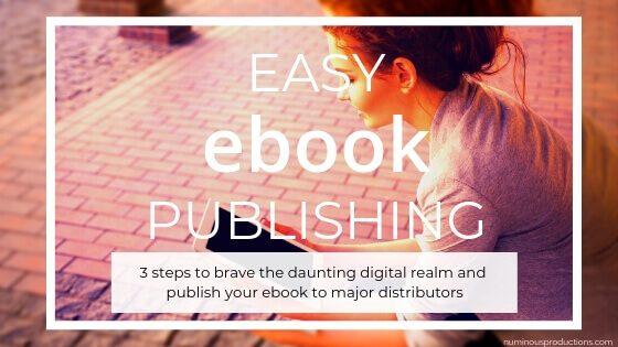DIY Publish Your EBook