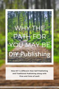 DIY Publishing Why pinterest