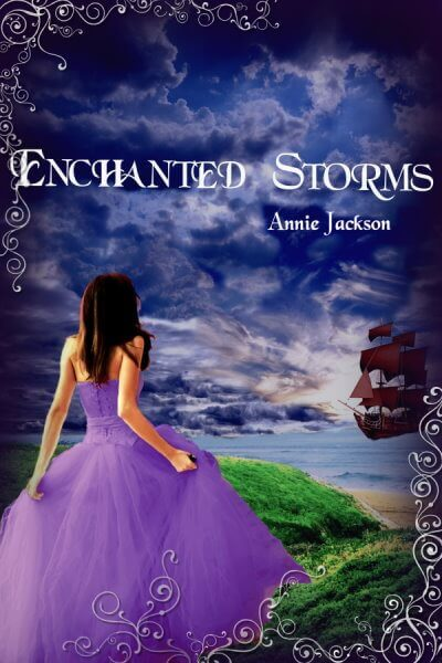 Enchanted Storms cover