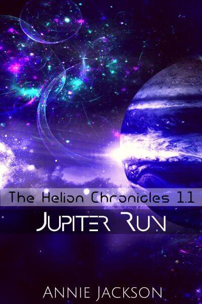 Helion Chronicles 1.1 Jupiter Run