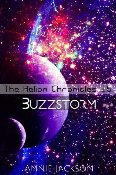 Helion Chronicles 1.5 Buzzstorm