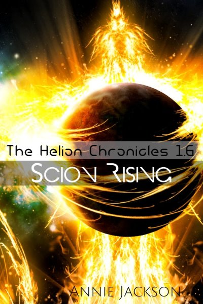 Helion Chronicles 1.6 Scion Rising