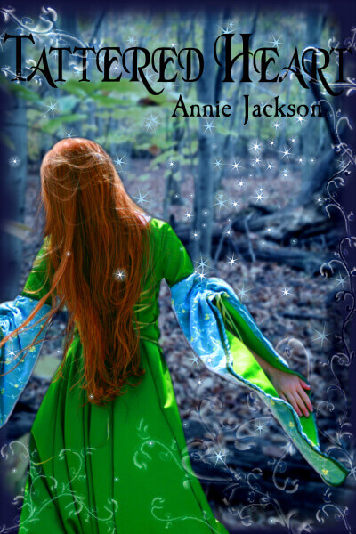 Tattered Heart by Annie Jackson